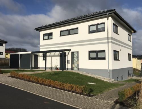 Einfamilienhaus Lilienweg 11 – Ilmenau