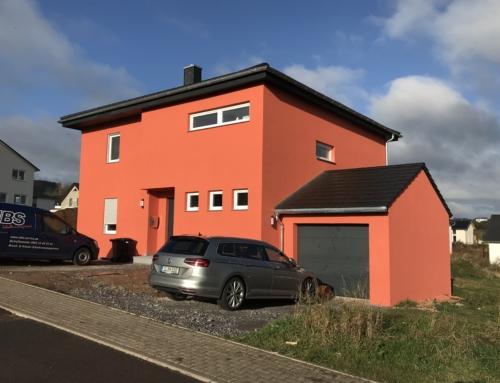 Einfamilienhaus Lilienweg 3  – Ilmenau