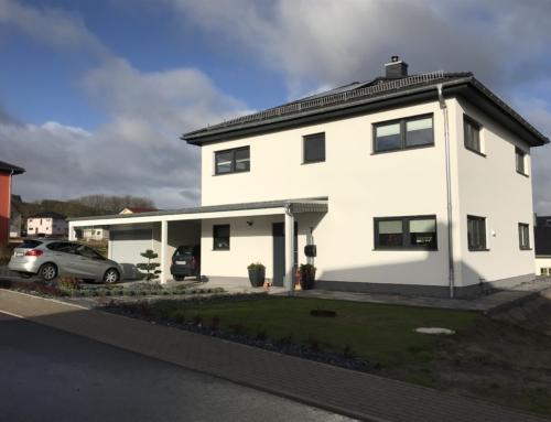 Einfamilienhaus Lilienweg 7 – Ilmenau