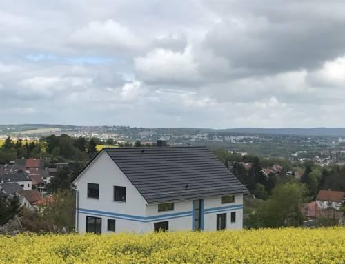 Einfamilienhaus Arthur-Keyn-Ring – Oehrenstock