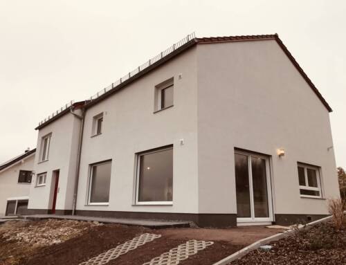 Einfamilienhaus Arthur-Keyn-Ring 7 – Ilmenau OT Oehrenstock